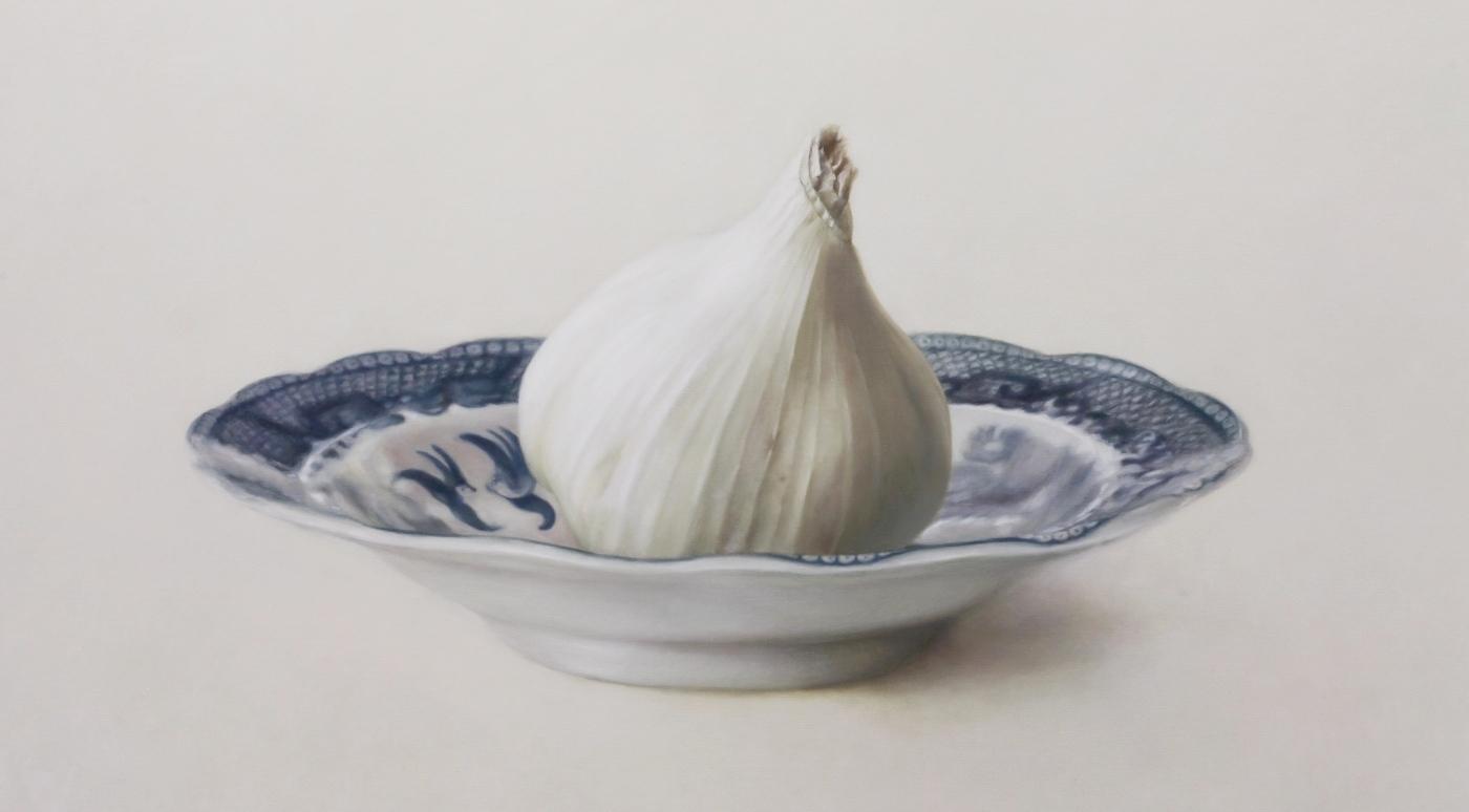 Garlic 140 x 85 cm